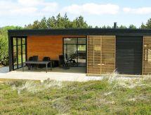 Thisted - Holiday House Klitmøller