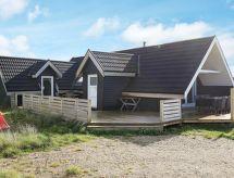 Thisted - Vacation House Klitmøller