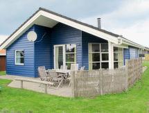 Bogense - Dom wakacyjny Ferienhaus (FUN209)