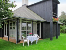 Bogense - Maison de vacances Ferienhaus (FUN216)