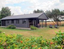Bogense - Maison de vacances Ferienhaus (FUN220)