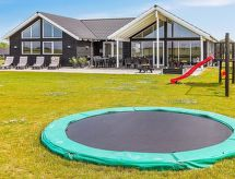 Bogense - Maison de vacances Skåstrup Strand