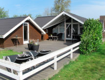 Bogense - Maison de vacances Ferienhaus (FUN202)