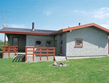 Bogense - Maison de vacances Ferienhaus mit Sauna (FUN204)