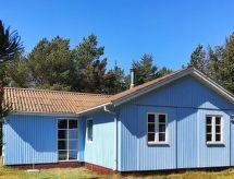 Snedsted - Maison de vacances Vorupør/Stenbjerg