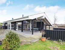 Knebel - Maison de vacances Begtrup Vig