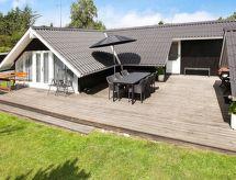 Knebel - Maison de vacances Skødshoved
