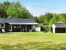 Knebel - Vacation House Skødshoved