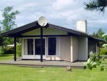 Dannemare - Holiday House Hummingen
