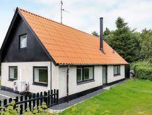 Bedsted Thy - Ferienhaus Skyum Østerstrand