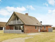 Vestervig - Holiday House Agger