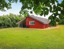Vestervig - Maison de vacances Kærgården