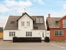 Vestervig - Vakantiehuis Krik