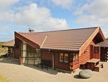 Ringkøbing - Maison de vacances Houvig