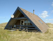 Ringkøbing - Maison de vacances Klegod/Holmsland Klitby
