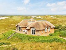 Ringkobing - Vacation House Houvig