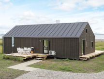 Thyholm - Vakantiehuis Thyholm/Oddesund