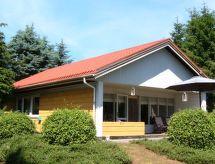 Højslev - Maison de vacances Strandet