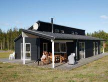 Højslev - Maison de vacances Virksund