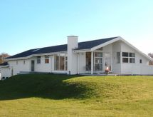 Højslev - Casa de vacaciones Lundø