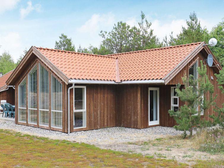Casa de vacances Virksund