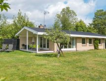 Egå - Maison de vacances Skæring Strand