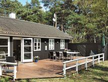 Åkirkeby - Dom wakacyjny Østre Sømarken