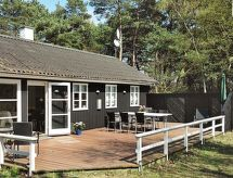 Aakirkeby - Ferienhaus Østre Sømarken