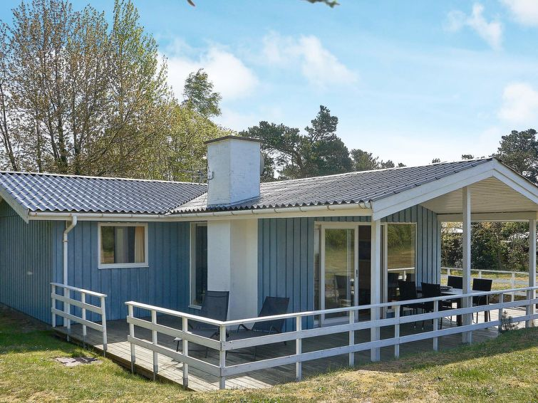 Casa di vacanze Østre Sømarken