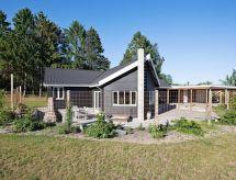 Rønde - Ferienhaus Thorsager