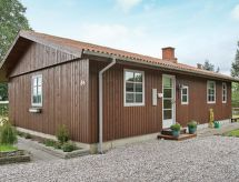 Grenaa - Maison de vacances Grenå Strand