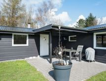 Grenaa - Dom wakacyjny Gjerrild Nordstrand