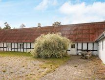 Grenaa - Vakantiehuis Gjerrild Nordstrand