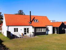 Hirtshals - Maison de vacances Tornby Strand