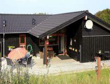 Hirtshals - Maison de vacances Kjul Strand