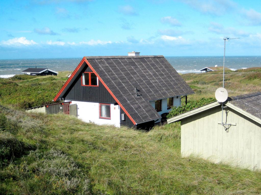 Ferienhaus mit Sauna (HIR200) (109500), Hirtshals, , Nordwestjütland, Dänemark, Bild 1