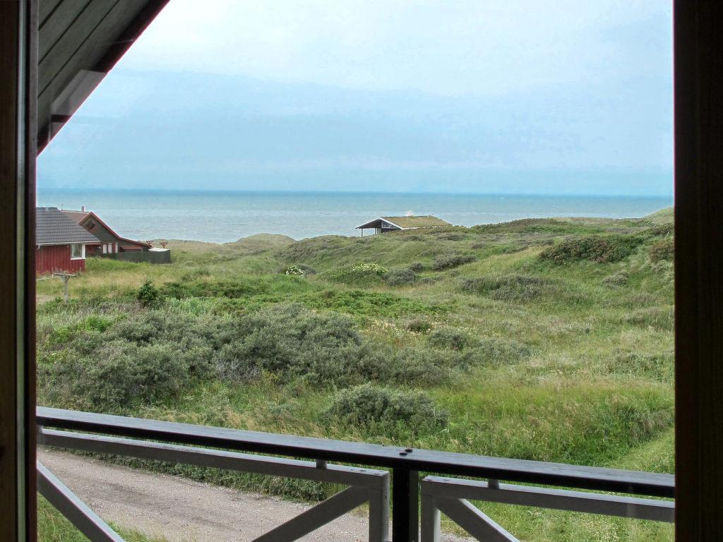 Ferienhaus mit Sauna (HIR200) (109500), Hirtshals, , Nordwestjütland, Dänemark, Bild 4