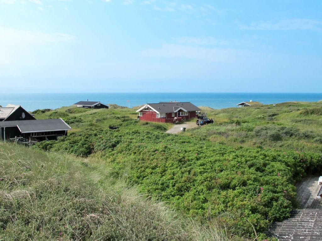 Ferienhaus mit Sauna (HIR200) (109500), Hirtshals, , Nordwestjütland, Dänemark, Bild 6