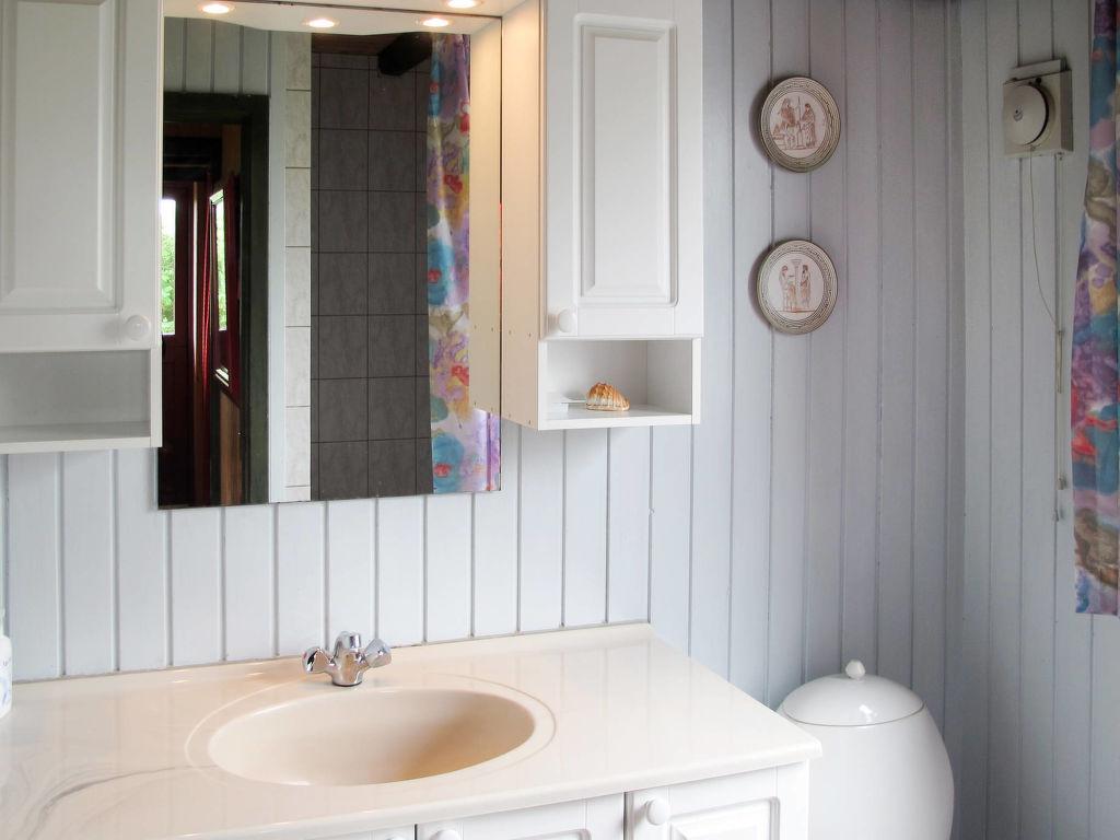 Ferienhaus mit Sauna (HIR200) (109500), Hirtshals, , Nordwestjütland, Dänemark, Bild 15