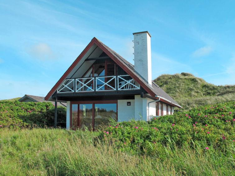 Ferienhaus mit Sauna (HIR200)