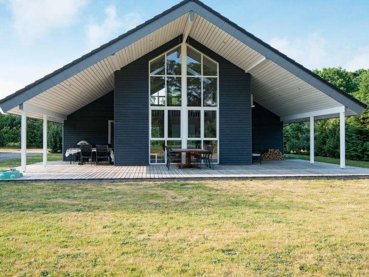 Kuća za odmor Fjellerup Strand