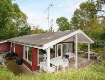 Fjellerup Strand con Wi-Fi und ristorante nelle vicinanze