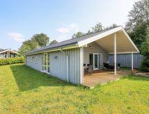 Løgstrup - Maison de vacances Hjarbæk Fjord