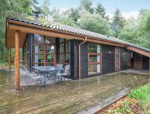 Skals - Maison de vacances Lynderup