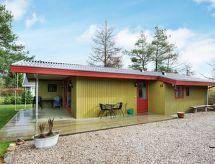 Fårvang - Maison de vacances Truust