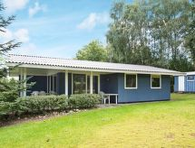 Fårvang - Ferienhaus Truust