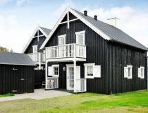 øhøjlandet/Gjern con Wi-Fi und lettore dvd