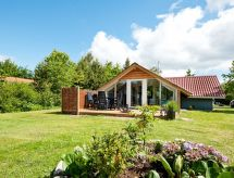 Ørsted - Holiday House St. Sjørup
