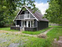 Ørsted - Dom wakacyjny St. Sjørup