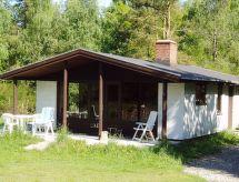 Allingåbro - Vakantiehuis Skovgårde